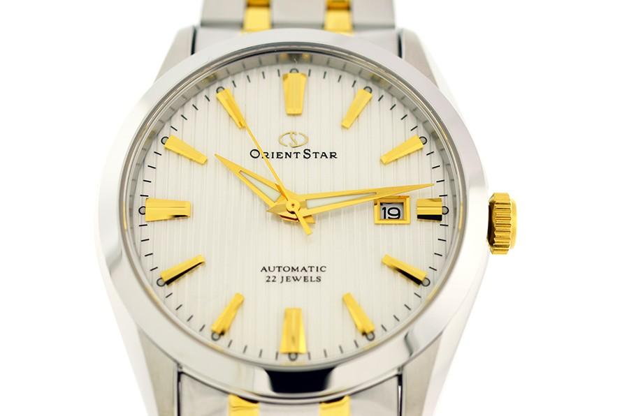 đồng hồ giành cho người ra orient star